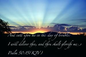 callon Jehova